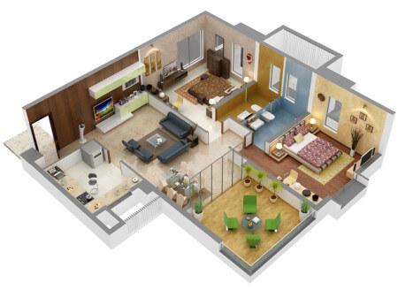 Interior Design Co